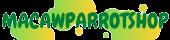 macaw parrots shop